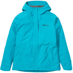 Marmot Minimalist Jacket Women deep jungle